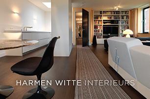 Harmen Witte Interieurs