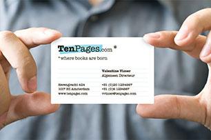 TenPages